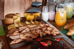 Café Colonial Sítio Pantanal